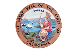 California Secretary of State Logo