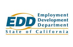 California Employment Development Department Logo