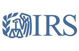 IRS logo color